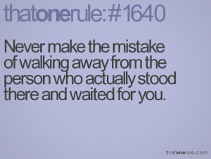 Walking Away From Love Quotes Of walking away from the