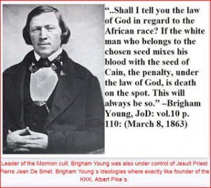 ... quotes from brigham young http carm org brigham young quotes
