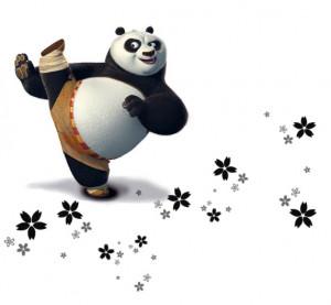 kung fu panda image 300x277 The Zen of Kung Fu Panda