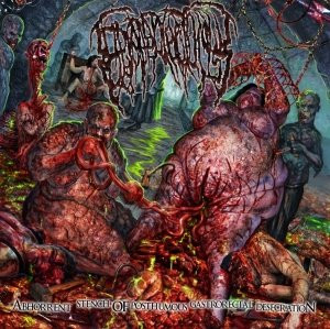 Epicardiectomy - Abhorrent Stench of Posthumous Gastrorectal ...