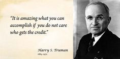 quote harry s truman more famous quotes quotes inspiration quotes ...