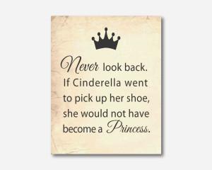 Cinderella Quotes Back - cinderella quote