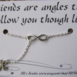 Infinity Quotes About Friendship And friendship quote