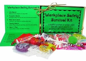 Workplace Safety Survival Kit