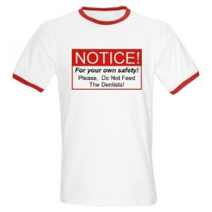 shirts and Gifts for Health Care Occupations