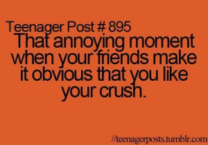 bff, crush, friends, funny, quote, quotes, teenager, teenager post ...
