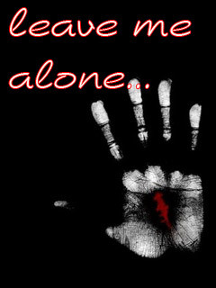 Alone Quotes And Sayings Leave