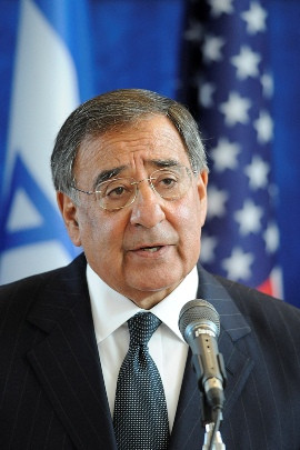 View all Leon Panetta quotes