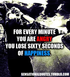 quotations about anger...great logic.