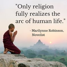 Marilynne Robinson, Author Of 'Lila', On Writing Novels About Faith ...