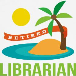 retired_librarian_tropical_tshirt.jpg?height=250&width=250&padToSquare ...