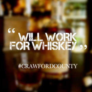 will work for whiskey quotes from benjamin lafleur published at 22 ...