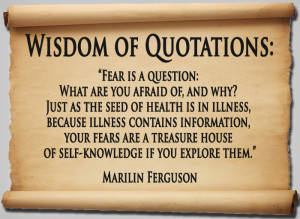 Wisdom of Quotations - by Marilin Ferguson