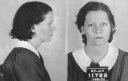 More of quotes gallery for Bonnie Parker's quotes