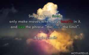 Famous Biggie Quotes
