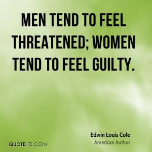 Edwin Louis Cole Women Quotes
