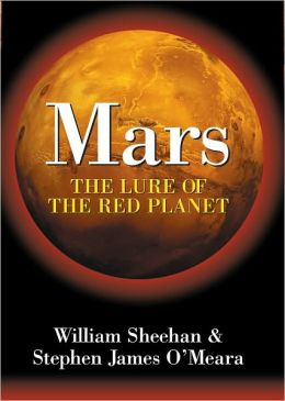 Red Planet Mars Books