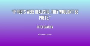 Realistic Quotes