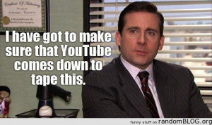 The Office Season 5 Quotes - Stress Relief - Quote #2338