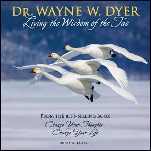 Tao Wayne Dyer the Wisdom of the Living
