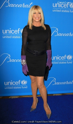 UNICEF Ball Honoring Jerry Weintraub held at The Beverly Wilshire ...