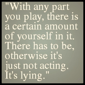 Acting quotes wallpapers