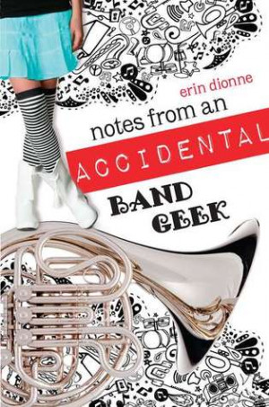"... by marking ""Notes from an Accidental Band Geek"" as Want to Read"