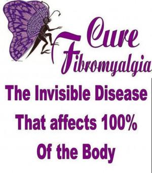 Fibromyalgia Pain Quotes Fibromyalgia Quotes And