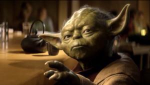 Jedi Master Yoda Best Success Quotes!