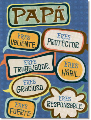 happy birthday letter to dad in spanish birthday quotes for quotesgram 18433