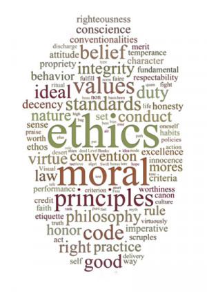 ethics values buddhist take love compassion