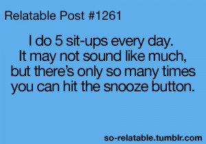 funny quote quotes work relate work out morning relatable mornings out ...