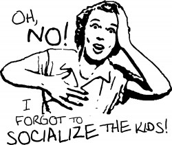 You are browsing the Blog for socialization.