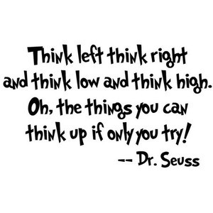 Dr. Seuss Quotes Inspire Kids Year-Round