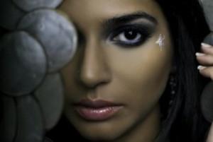 Nadia Ali Crash And Burn