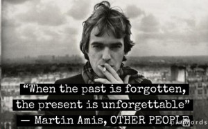 Martin Amis Amongst the Thugs: The World of 'Lionel Asbo'
