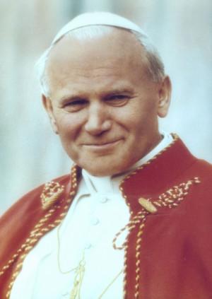 Juan Pablo II (1920-2005). Fuente de la imagen
