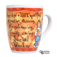 Social Worker Gifts at GIFTYS