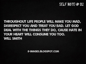 Disrespectful Quotes And Sayings Throughout+life+people+will+ ...