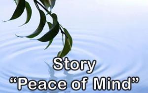 Peace of Mind : Image