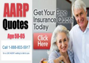 AARP Health Insurance Rates