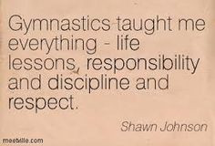 Shawn Johnson quote