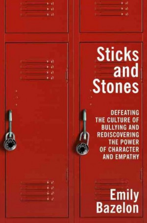 Cyber Bullying: 'Sticks And Stones' Author Discusses Defeating The ...