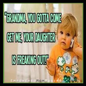 Funny Grandma Quotes Inspiring, funny, motivational