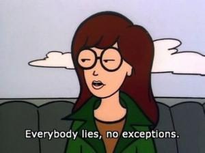 Hilarious Daria quotes12 Funny: Hilarious Daria quotes