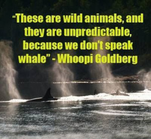 Whoopi Goldberg quote