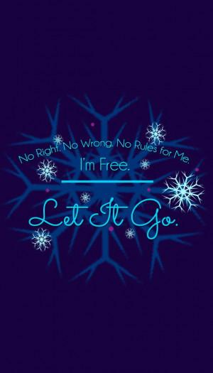 Let It Go Quotes Frozen Let it go quote #frozen #elsa
