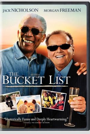The Bucket List (US - DVD R1 | BD RA)