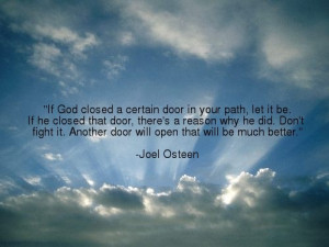 Joel osteen, author, quotes, sayings, motivational, famous