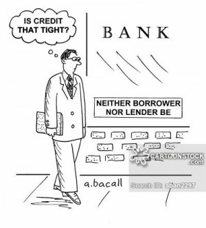 Funny Quotes On Bank Loans